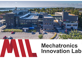 Mechatronics Innovation Lab (MIL)